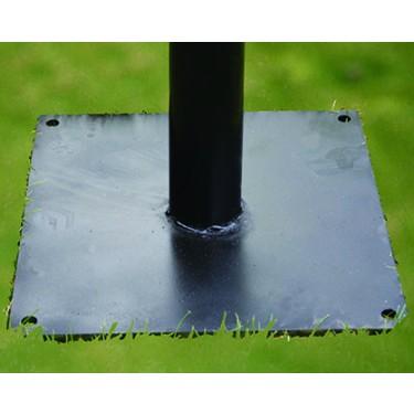 Quickhedge voetpaal