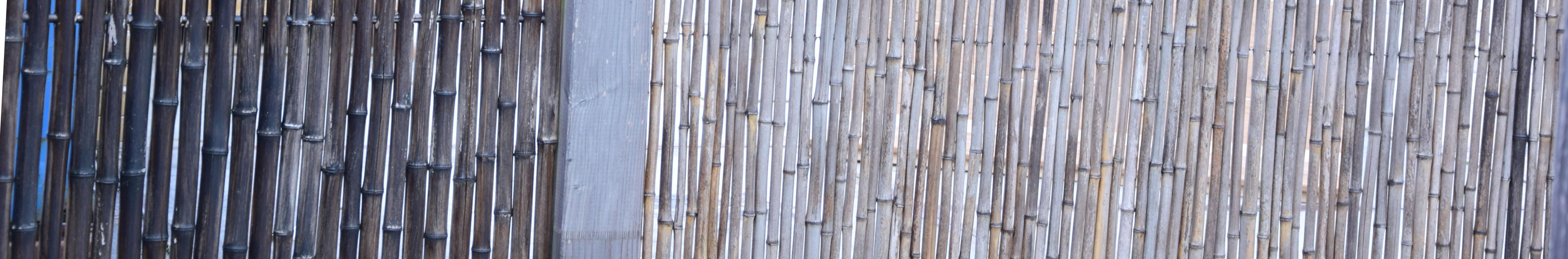 Bamboemat